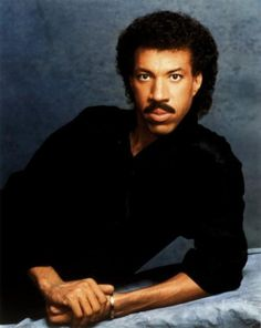 "Lionel Richie From he was a member of the musical group Commodores signed to Motown Records. Richie made his solo debut in 1982 with the number-one hit ""Truly. Music Mix, Soul Music, Music Love, My Music, Lionel Richie My Love, Instrumental, Number One Hits, Jazz, Classic Rock And Roll"