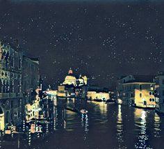 Venecia by PVillegas
