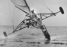 Land Yachting Australia