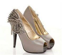5in heels w/ side accents