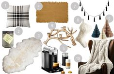 Holiday shopping guide to get your home ready for the season