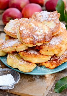 Pancakes, French Toast, Sweets, Snacks, Chocolate, Baking, Breakfast, Healthy, Food