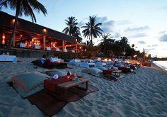 Samui : Peace Resort Restaurant