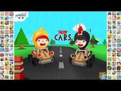 Toca Cars | Reviews  Apps for Kids  -  Youtube Toca Boca Games