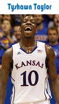 Tyshawn Taylor – NBA Draft 2012 Round 2: Pick 11