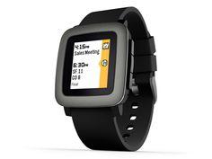 Smartwatch mit Zeit- und Aktivitätsaufzeichnung     Kompatibel mit Android und iOS     Schlichtes, robustes Design     Größe verstellbar     Wasserdicht bis zu 30 Meter     Batterielaufzeit von bis zu 7 Tagen     Gut lesbares ePaper-Display