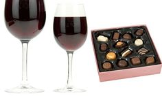 Does alcohol or chocolate pose the biggest threat to livers?