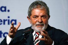 """JUIZ PERDIDÃO? """"Promoveram uma devassa na vida de Lula e não conseguiram…"""