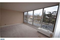 HOME FOR SALE- ENTOURAGE ELITE REAL ESTATE- 3900 FORD ROAD 3A, PHILADELPHIA, PA 19131  PRICE REDUCED ... LARGEST UNIT CONDO IN THE BUILDING, RECENT REHABBED