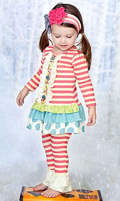 Giggle Moon Mabel Dress Peace and Joy PREORDER $72.00