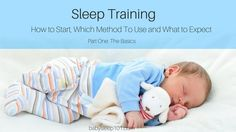 Here's a guideline of the basic sleep training methods available, complete with pros/cons, tips and timelines for each. Ferber Method Chart, Baby Sleeping Sign, Sleeping Bag, Sleeping Patterns For Babies, Toddler Sleep Training, Sleep Training Methods, Healthy Sleep, Wishes For Baby, Mixed Babies