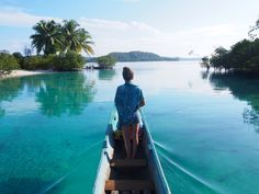 Mentawai Islands Sumatra Indonesia