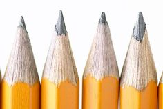 Are There Number 1 Pencils? | Mental Floss