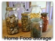 How to on canning/jarring and food preservation. Good gardening tips too!
