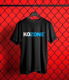Knockout Zone Shirts