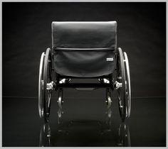 Nomad Wheelchair - fabric seat system (attic 2) Attic, Projects, Design, Home Decor, Loft Room, Log Projects, Decoration Home, Room Decor, Interior Design