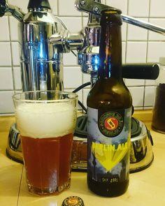 Berlin Ale von Schoppe Bräu Berlin #berlinale #ale #schoppebräu #schoppebräuberlin #craftbeer