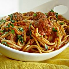 The Most Tender Meatballs, Ever! by HungryCouple