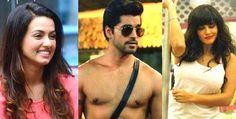 Gautam Gulatim, Sunny Leone and Sana Khan – 10 HOTTEST contestants on Bigg Boss over the years