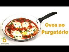 Receita: Como Fazer Ovos no Purgatório - YouTube