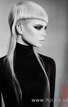 Angelo Vallilo, Zullo and Holland, Nottingham is a finalist for HJ's 2016 Eastern Hairdresser of the Year. Here we share his collection in full for the first time. The winners of Eastern Hairdresser of the Year – as well as the nine other regional categories, five specialist categories and British Hairdresser of the Year will be announced on November 28th Read More