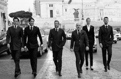 alta sartoria italiana: l'evento a Palazzo Rospigliosi durante AltaRoma