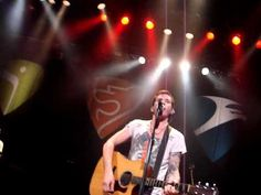 McFLY - Falling In Love - Above The Noise Tour @ Akasaka BLITZ in Tokyo Japan 27.07.2011