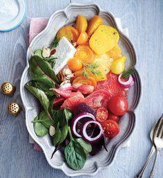 Spring superfood salad recipe - Chatelaine