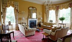 """window treatment ideas for living room 