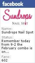 free mini manicure