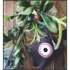 #evileyeproject Περιμένουμε τις δικές σας φωτογραφίες στο Facebook και στο Instagram με τα αγαπημένα σας evil eye clutches Christina Malle και το hashtag #evileyeproject!  #hashtag#new#ss2015#collection#fashion #evileye#clutch#bags#summer#crafts#christinamalle_bags#fashion#style#vscocam#instafashion#instalike Hash Tag, Spring Summer 2015, Handmade Bags, Facebook, Photo And Video, Instagram, Fashion, Moda, Handmade Handbags