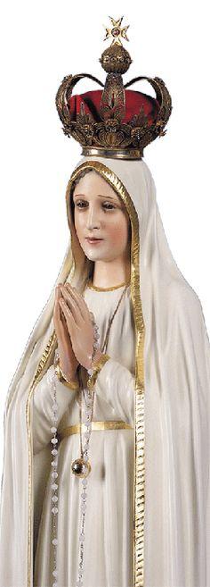 Restauración espiritual de la virginidad - El Perú necesita de Fátima
