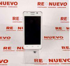 #Smartphone #HUAWEI DAYTONA #G510 Vodafone E264436 de segunda mano | Tienda de Segunda Mano en Barcelona Re-Nuevo #segundamano
