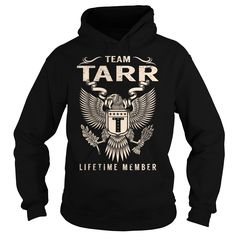 Team TARR Lifetime Member - Last Name, Surname T-Shirt