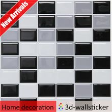 Tile Decoration Stickers Awesome Self Adhesive Wall Tile To Use On Bathroom  Gallery  Pinterest Review