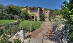 Villa Sirea, wonderful villa in Sardinia, costa smeralda for sale by Immobilsarda #luxury #house #Sardegna