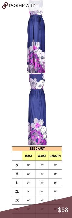 Casual Lounge Spring Summer Maxi Dress Polyester spandex blend. Sleeveless. Printed. Patterned. Jersey stretch in various colors and designs. Smocked detailing at waist. Draped and elastic stretchable waist. Dresses Maxi