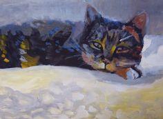 nena211 - my cat