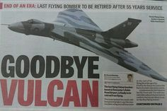 Doncaster Star 2015. V Force, Avro Vulcan, Delta Wing, Military Memes, Royal Air Force, Concorde, Royal Navy, Military Aircraft, Airplanes