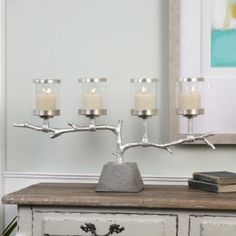 Candle Holders & Candles on Hayneedle - Decorative Candle Holders & Candles - Page 10