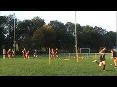 dutch rugby 7s national team training