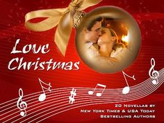 Fresh Fiction - Love Christmas Collection of 2016
