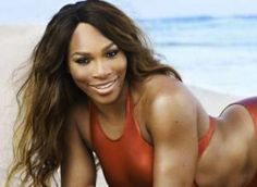 CeleBeauty Watch: Serena Willliams Covers May 2014 Fitness Magazine