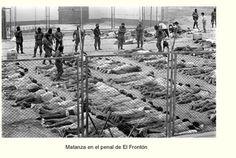 DARLE MIL MUERTES AL CADÁVER DEL ENEMIGO - El Diario Internacional
