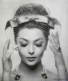 Couture Allure Vintage Fashion~♛