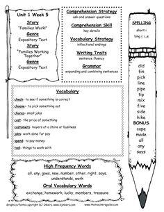 Wandering through Wonders: McGraw-Hill Wonders Second Grade ...