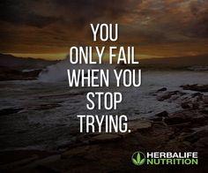 Tellement vrai !!! Les choses que l'on désire le plus ne viennent pas aussi facilement. Si les choses étaient simples tout le monde le réussiraient. .  Si tu veux améliorer ta vie tu dois passer à l'action échouer essayer encore et encore avoir envie croire espérer prier et planifier. .  Demain sort et fait quelque chose d'EXCEPTIONNEL !!!