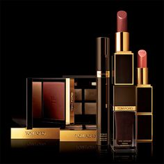 Tom Ford Beauty for Fall 2014