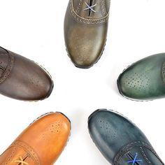 Un tuffo nell'estate con la sneakers Nerva il giusto mix tra comfort eleganza ed artigianalità. Scopri di piùhttps://bit.ly/2xp5ZZb