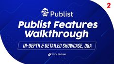 Publist Features Walkthrough: In-Depth & Detailed Showcase, Q&A - Publist Webinar - Vumiu Lifetime Deal Dashboard Getting To Know, I Am Awesome, The Creator, Make It Yourself, Watch, Youtube, Clock, Bracelet Watch, Clocks